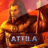 """""""Игровой автомат Онлайн слот Attila (Аттила): путешествуем во времени"""""""