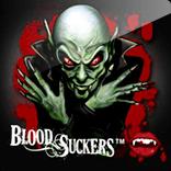 """""""Игровой автомат Игровой автомат Blood Suckers гарантирует встречу с вампирами"""""""