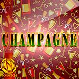 """""""Игровой автомат Красочный игровой автомат Champagne — слот Шампанское"""""""
