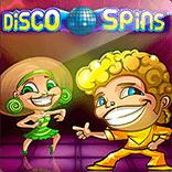 """""""Игровой автомат Disco Spins: зажигаем по-взрослому"""""""