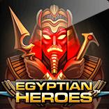 """""""Игровой автомат Egyptian Heroes: новый взгляд на Древний Египет"""""""