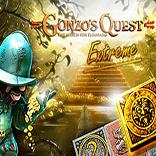 """""""Игровой автомат Gonzos Quest Extreme: опасные приключения и куча денег"""""""