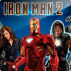 игровой автомат Iron Man 2