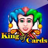 """""""Игровой автомат King of Cards"""""""