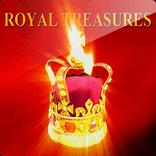 """""""Игровой автомат Бесплатный игровой слот Royal Treasures"""""""