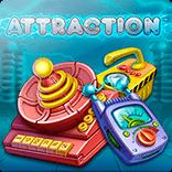 игровой автомат Attraction
