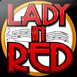 игровой автомат Lady in Red