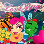 игровой автомат Love Bugs