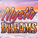 игровой автомат Mystic Dreams