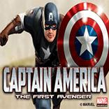 Капитан Америка Скрэтч