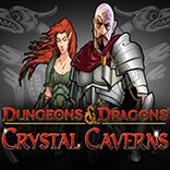 Подземелья И Драконы - Хрустальные Пещеры