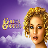 Золотая Богиня