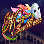Маски Сан-Марко