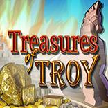 Сокровища Трои