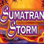 Штор На Суматре