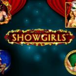 Шоу-Герлз: автомат онлайн из Вулкана