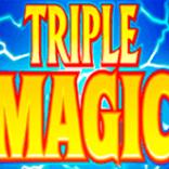 Тройная Магия без лимита выигрышей