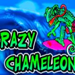 Играть в автомат Сумасшедшие Хамелеоны онлайн