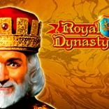 Королевская Династия – бесплатный автомат онлайн