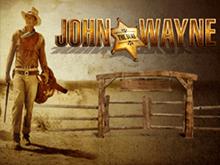 Гарантированные выплаты на карту в азартной игре Джон Уэйн