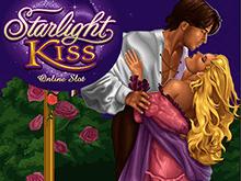Крупный выигрыш в Поцелуй В Свете Звезд — сорвите джекпот