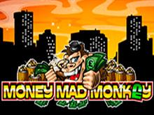В слоты Бешеные Деньги играйте в режиме ставок на деньги