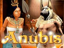 Новая азартная игра Анубикс без регистрации в демо-режиме