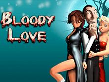 Игровой слот Кровавая Любовь – играйте онлайн бесплатно и на деньги