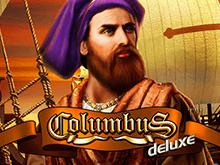 Демонстрационный софт Колумб Делюкс: играть бесплатно