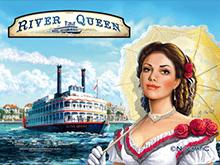 Задорный отдых Речная Королева играть онлайн